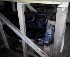 Двигатель в сборе. ГАЗ Соболь, 245 ГАЗ ГАЗель, 245