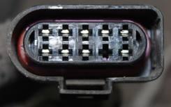 Клейма проводки VW 1J0973735 AUDI Skoda. Volkswagen Audi Skoda