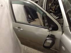Дверь боковая. Mazda Demio, DY3W, DY5W