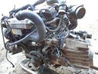 Двигатель. Volvo S80. Под заказ