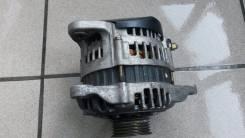 Генератор. Nissan Note, E11 Двигатель CR14DE