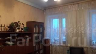 3-комнатная, улица Октябрьская 40. мелодии, агентство, 62 кв.м.