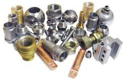 Токарно-фрезерные работы (металлообработка, металлоконструкции)