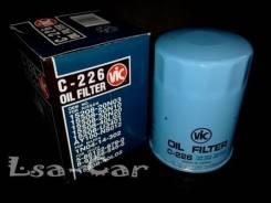 Масляный фильтр VIC C-226