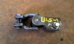 Карданчик рулевой. Honda Inspire, UA5 Двигатель J32A