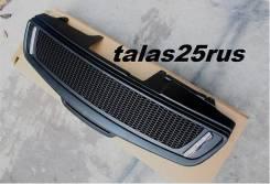 Решетка радиатора. Nissan Qashqai, J10
