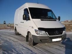 Mercedes-Benz Sprinter 311 CDI. Продам МВ Sprinter CDI311, 2 200 куб. см., 3 места