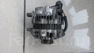 Генератор. Mitsubishi Pajero Mini, H58A Двигатель 4A30