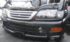 Ноускат. Mitsubishi Delica, PA4W, PA3V, PA5V, PA5W. Под заказ