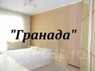 2-комнатная, улица Шилкинская 15. Третья рабочая, агентство, 56 кв.м. Вторая фотография комнаты
