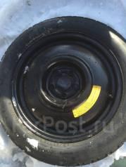 "Колесо запасное для Subaru R16. x16"" 5x114.30"