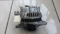 Генератор. Mazda Demio, DY3W Двигатель ZJVE