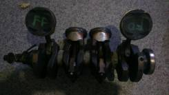 Коленвал. Mazda: Familia, Training Car, Premacy, Eunos 500, Capella Ford Laser, BJ3PF, BJEPF, BJ5PF, BJ5WF, BJ8WF Ford Telstar, CG2PPF, CG2SRF, GFEPF...