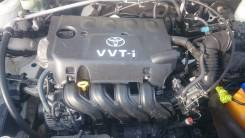 Двигатель. Toyota: Corolla, Allion, Corolla Fielder, Allex, Premio, Platz Двигатель 1NZFE