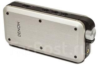 Усилитель для наушников Denon DA-10