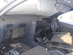 Панель приборов. Toyota Camry, SV32