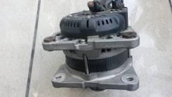 Генератор. Nissan Bluebird Sylphy Двигатель HR15DE
