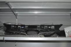 Решетка радиатора. Hyundai Accent Hyundai Solaris