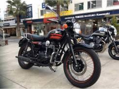 Kawasaki W800. исправен, птс, без пробега. Под заказ