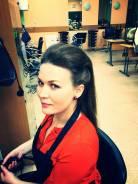 Помощник парикмахера. Среднее образование, опыт работы 5 месяцев
