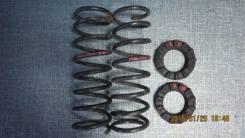 Пружина подвески. Nissan Mistral, KR20, R20 TD27T, TD27TI