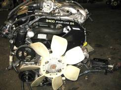 Двигатель 5VZ-FE для Toyota