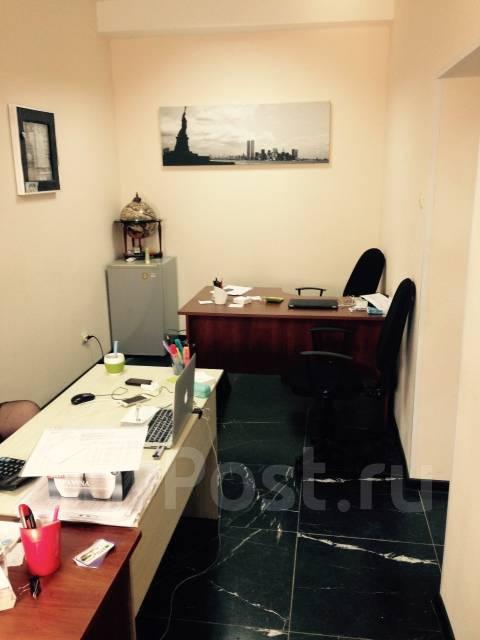 Офисные помещения. 30кв.м., улица Толстого 5г, р-н Толстого (Буссе). Интерьер