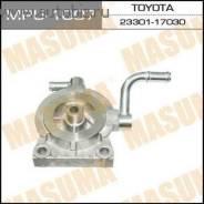 Насос ручной подкачки. Toyota Land Cruiser, HDJ80, HDJ81 Двигатель 1HDT