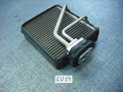 Радиатор отопителя. Nissan: Bluebird, Primera Camino, Expert, Primera, Avenir Двигатели: CD20, CD20E, QG18DD, QG18DE, SR18DE, SR20DE, SR20VE, YD22DD...