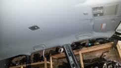 Обшивка потолка. Nissan X-Trail, T31, NT31, DNT31, TNT31 Двигатели: QR25DE, MR20DE, M9R