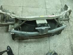 Радиатор кондиционера. Nissan Primera, WTP12