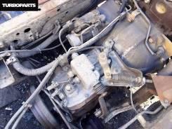 Механическая коробка переключения передач. Mazda Titan, WHS5T Двигатель VS