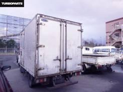 Рессора. Mazda Titan, WHS5T Двигатель VS