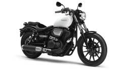 Yamaha XV950. 942 куб. см., исправен, птс, без пробега. Под заказ