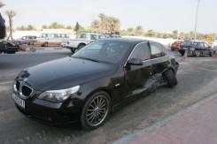 BMW 5-Series. E60, N52