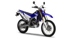 Yamaha WR 250. 250 куб. см., исправен, без птс, без пробега. Под заказ