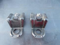Крепление радиатора. Subaru Exiga, YA9, YAM, YA5, YA4