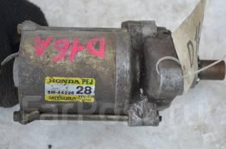 Стартер. Honda HR-V, GH1 Двигатели: D16A, D16AVTEC