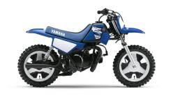 Yamaha PW50. 49 куб. см., исправен, без птс, без пробега. Под заказ