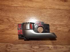 Ручка двери внутренняя. Kia Rio, UB Двигатели: G4FA, G4FD