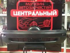 Бампер передний Toyota Corolla AE10