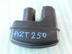 Резонатор воздушного фильтра. Toyota Avensis, AZT255, AZT250 Двигатели: 1AZFSE, 1AZFE