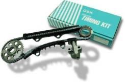 Ремкомплект системы газораспределения. Nissan: Tino, Expert, Bluebird, Wingroad, Bluebird Sylphy, Primera Camino, Wingroad / AD Wagon, Avenir, Sunny...