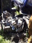Двигатель в сборе. ЗИЛ 157