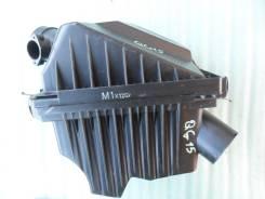 Корпус воздушного фильтра. Nissan: Bluebird Sylphy, Tino, Primera, AD, Almera, Sunny, Wingroad Двигатели: QG15DE, QG18DE, QG13DE