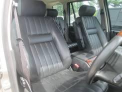 Подлокотник. Land Rover Range Rover