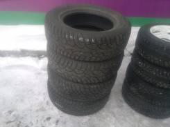 Gislaved Nord Frost III. Зимние, шипованные, износ: 40%, 4 шт