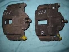 Суппорт тормозной. Honda Accord, CBA-CL7, LA-CL8, DBA-CL7, UA-CM2, DBA-CM1, DBA-CM2, LA-CM3, ABA-CM3, ABA-CL8, UA-CL7, CBA-CM2 Honda Stepwgn, DBA-RG3...