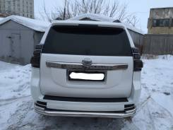 Стоп-сигнал. Toyota Land Cruiser Prado