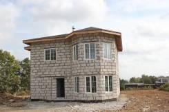 Качественное строительство домов из блоков (газобетон, тереховск. и пр)